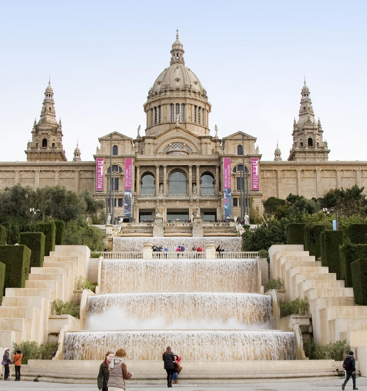 Museo Nacional de Arte de Cataluña (Barcelona)