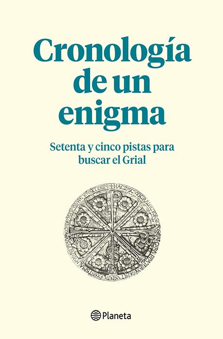 Cronología de un Enigma