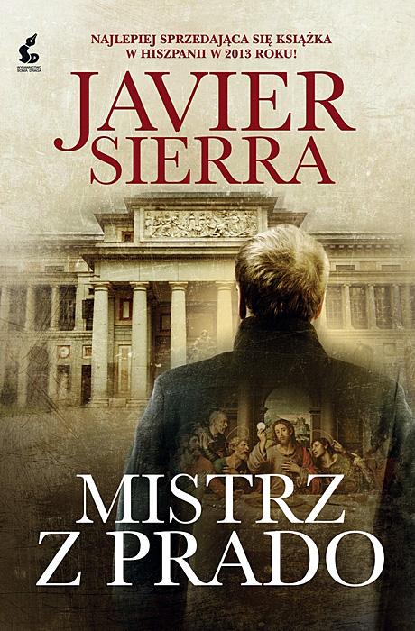 Mistrz z Prado - Javier Sierra