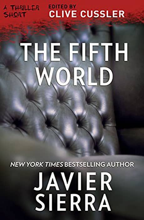 The Fifth World - Javier Sierra