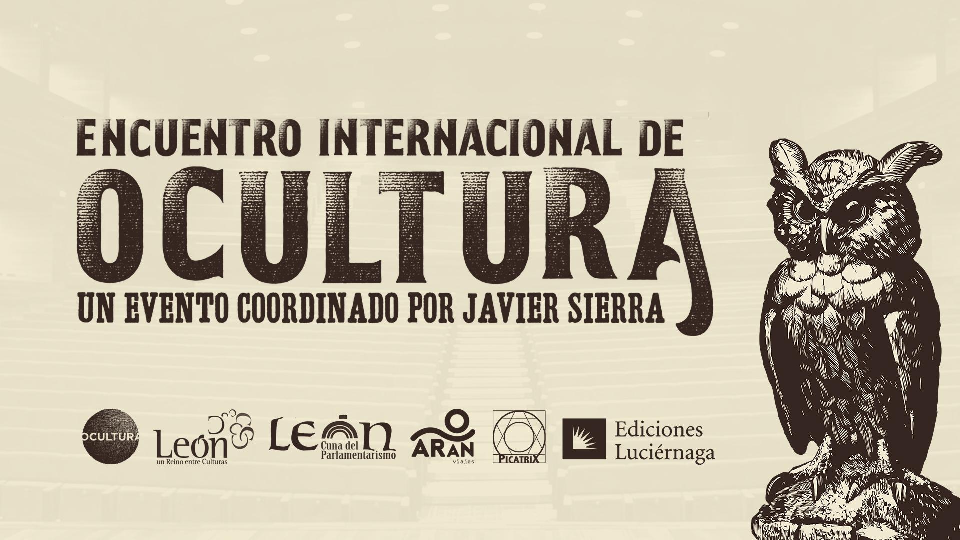 Eventos - Ocultura