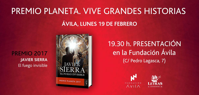 Firma Ávila