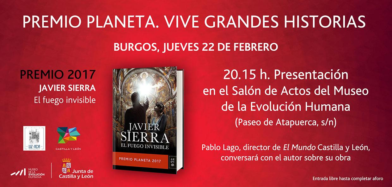 Firma Burgos