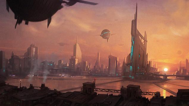 Recreación de civilización