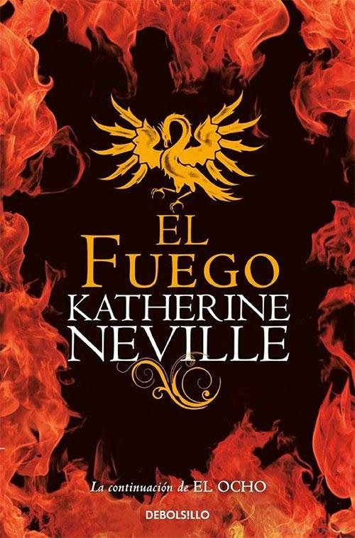 Katherine Neville - El Fuego