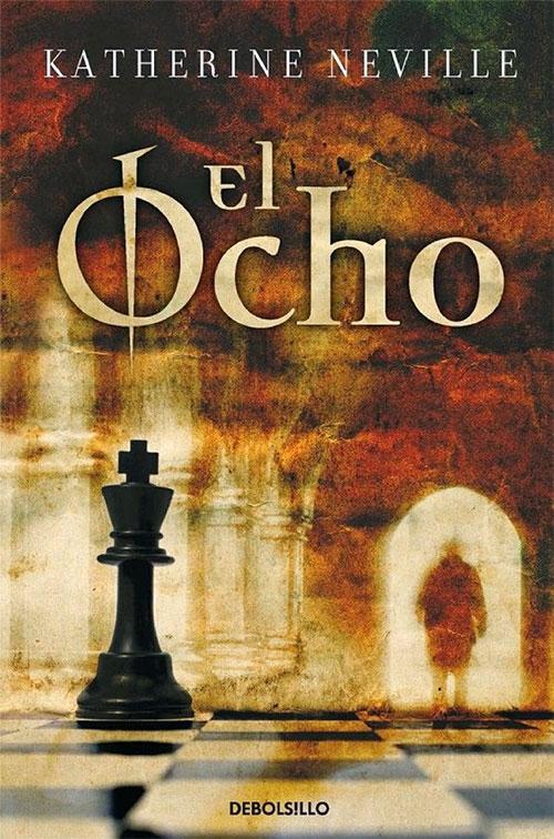 Katherine Neville - El Ocho