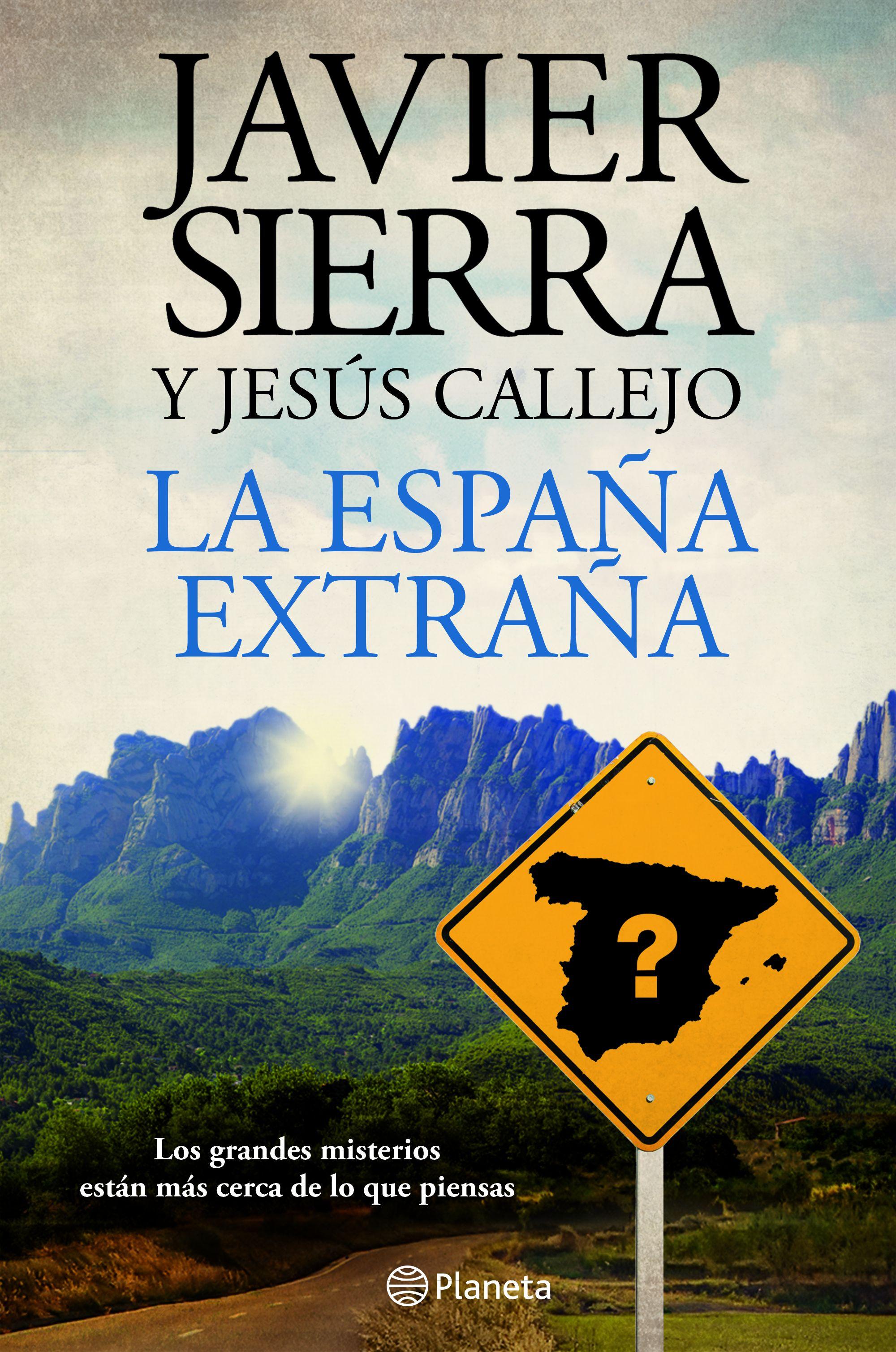 La España Extraña