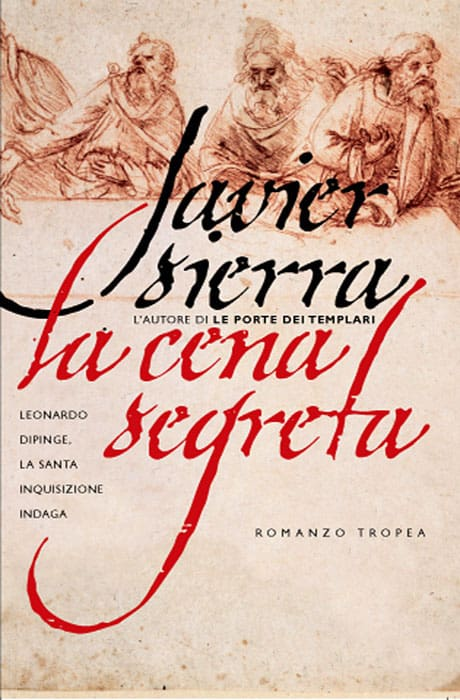 La Cena Segreta - Javier Sierra
