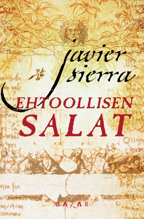 Ehtoollisen salat - Javier Sierra