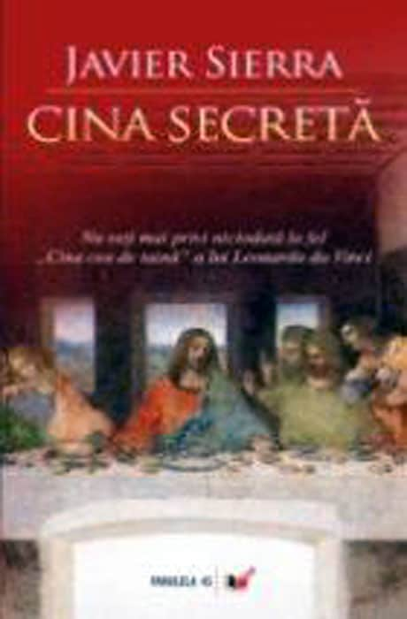 Cina Secreta - Javier Sierra