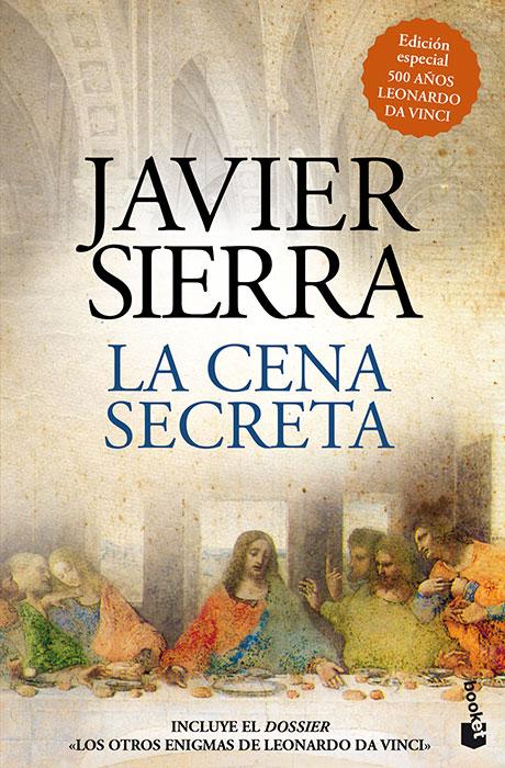 La Cena Secreta - Javier Sierra