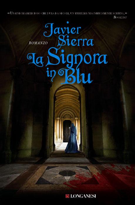 La Signora In Blu - Javier Sierra