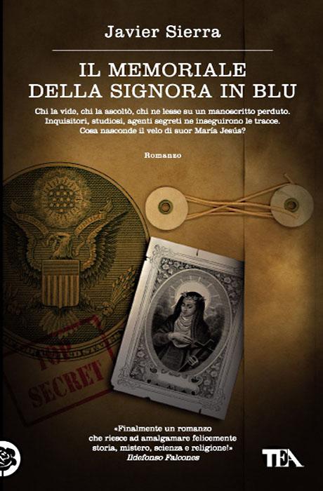 Il Memoriale Della Signora In Blu - Javier Sierra
