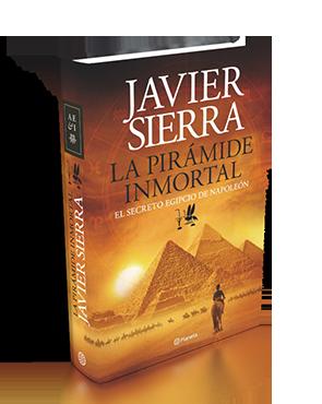 La Pirámie Inmortal