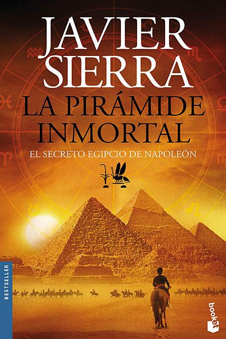 La Pirámide Inmortal - Javier Sierra