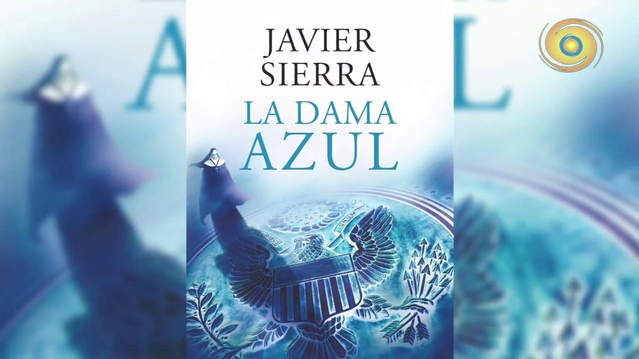 PUNTOCEROTV - Impactante, la historia de La Dama Azul