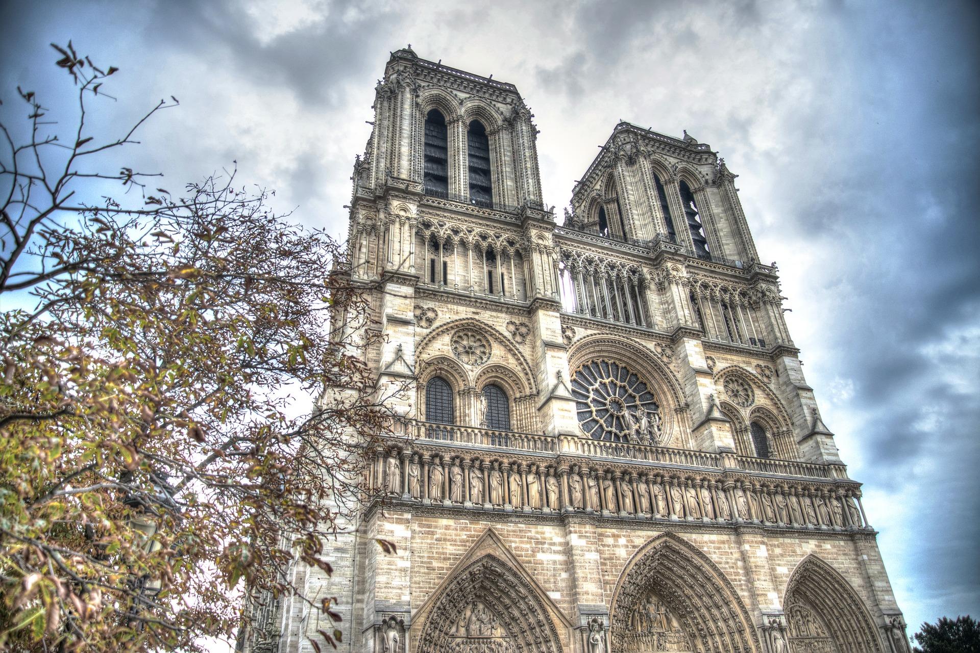Catedral de París