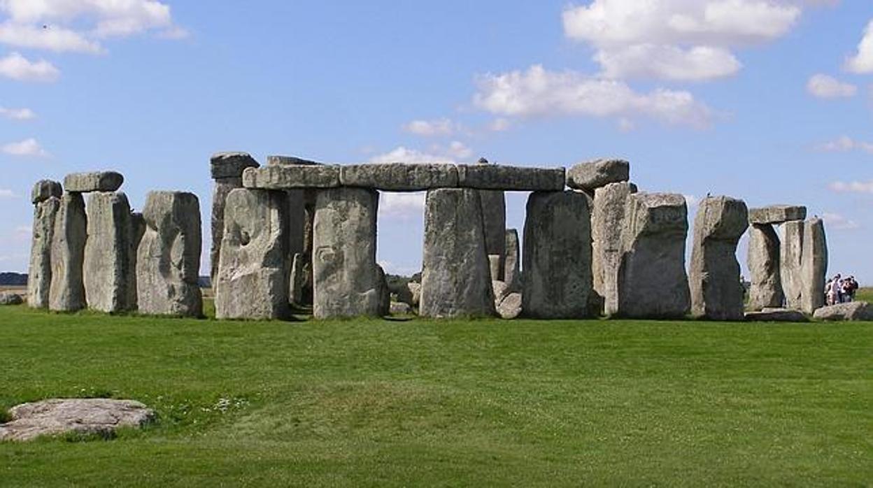 Una investigación afirma haber descubierto el secreto de las piedras de Stonehenge
